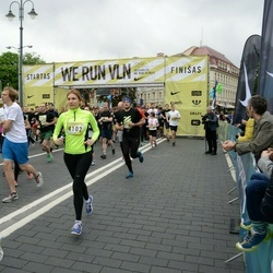 DNB - Nike We Run Vilnius - Vaida Kurtinaitiene (4102)