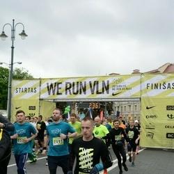 DNB - Nike We Run Vilnius - Tom Nicholson (2491), Marius Sakalinskas (3644)