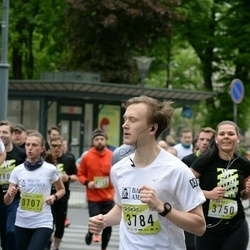 DNB - Nike We Run Vilnius - Indre Pinkeviciute (707), Šarunas Kasnauskas (3784)