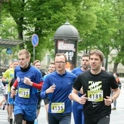 DNB - Nike We Run Vilnius - Giedrius Ambroþevicius (4132), Justas Veršnickas (4135)