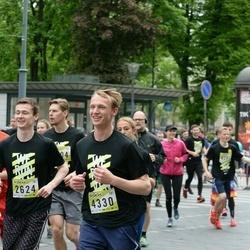 DNB - Nike We Run Vilnius - Mindaugas Juška (2624)