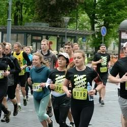 DNB - Nike We Run Vilnius - Renata Staškeviciute (118), Monika Mickute (3442)