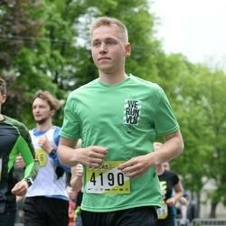 DNB - Nike We Run Vilnius - Vytautas Jurgaitis (4190)