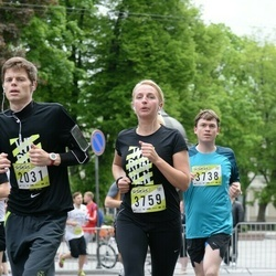 DNB - Nike We Run Vilnius - Vilija Olendriene (3759)