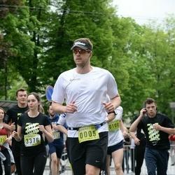 DNB - Nike We Run Vilnius - Vainius Cetrauskas (5), Egle Sandonaviciute (2276)