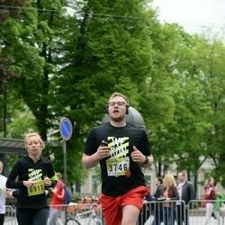 DNB - Nike We Run Vilnius - Marija Uett (913), Paulius Tranavicius (3746)