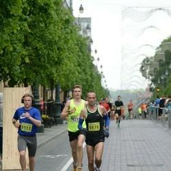 DNB - Nike We Run Vilnius - Joris Armonas (53), Rolandas Vasiliauskas (876)