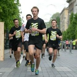 DNB - Nike We Run Vilnius - Lukas Morkus (2066)