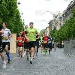 DNB - Nike We Run Vilnius - Andrei Borsukov (582), Egidijus Šatkauskas (4041)
