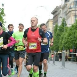 DNB - Nike We Run Vilnius - Gintare Sorakaite (3347), Martynas Majeris (4069)