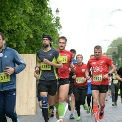 DNB - Nike We Run Vilnius - Vidmantas Narijauskas (190), Dainius Petkevicius (3905)