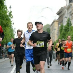 DNB - Nike We Run Vilnius - Tadas Morkvenas (2853)