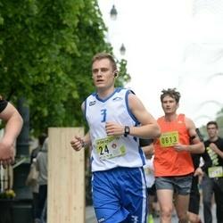 DNB - Nike We Run Vilnius - Tatjana Grigaitiene (24)