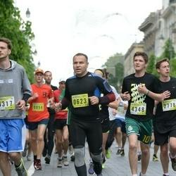 DNB - Nike We Run Vilnius - Janas Jacevicius (623), Ernestas Moroz (4348)