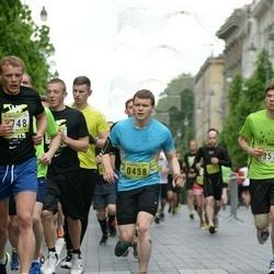 DNB - Nike We Run Vilnius - Kestutis Pilipavicius (458)