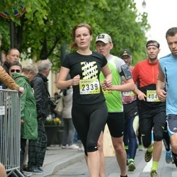 DNB - Nike We Run Vilnius - Milda Martišiute (2339)