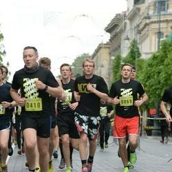 DNB - Nike We Run Vilnius - Vaidas Vilda (69), Eugenijus Blazukas (410)