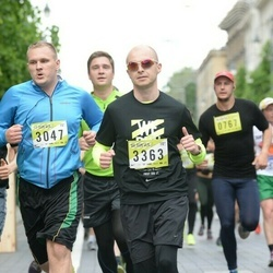 DNB - Nike We Run Vilnius - Vaidas Valatkevicius (3047), Aleksandras Kucinskis (3363)