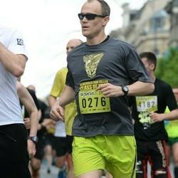 DNB - Nike We Run Vilnius - Daniel Miller (276), Marius Ciþiunas (3779)