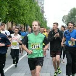DNB - Nike We Run Vilnius - Petras Kavaliauskas (2119)