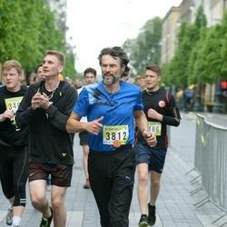DNB - Nike We Run Vilnius - Arvydas Skernevicius (3812)