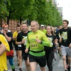 DNB - Nike We Run Vilnius - Svetlana Stankune (664)