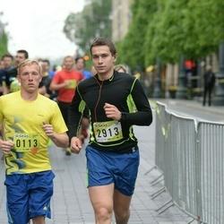 DNB - Nike We Run Vilnius - Milvydas Razmys (2913)