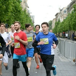 DNB - Nike We Run Vilnius - Vilius Fatenas (3233)