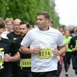 DNB - Nike We Run Vilnius - Eligijus Rocys (274)