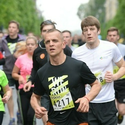 DNB - Nike We Run Vilnius - Arturas Marciulaitis (4217)