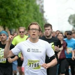 DNB - Nike We Run Vilnius - Tadas Lukša (3786)