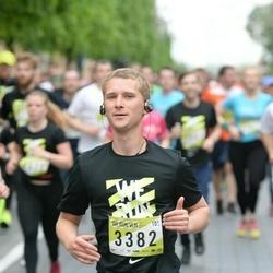 DNB - Nike We Run Vilnius - Donatas Žukauskas (3382)