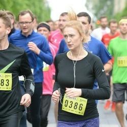 DNB - Nike We Run Vilnius - Anastasiya Verbovskaya (386)
