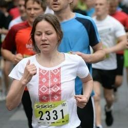 DNB - Nike We Run Vilnius - Evgenia Kiseleva (2331)