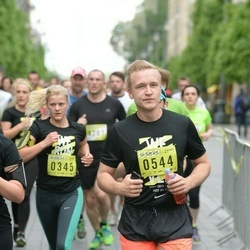 DNB - Nike We Run Vilnius - Justas Jurgaitis (544)
