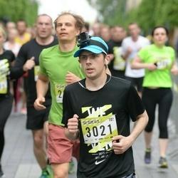 DNB - Nike We Run Vilnius - Rokas Roþickas (3021)
