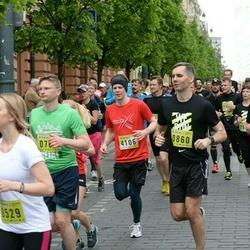 DNB - Nike We Run Vilnius - Vaidotas Neniškis (860), Vaidas Mileikis (4106)