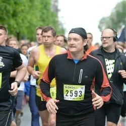 DNB - Nike We Run Vilnius - Romanas Kulita (366), Pavel Tolstoj (2593)