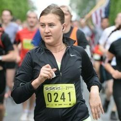 DNB - Nike We Run Vilnius - Egle Vaigauskaite (241)