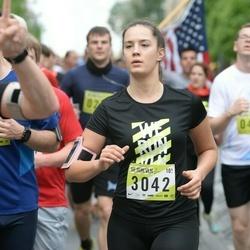 DNB - Nike We Run Vilnius - Rugile Petrukauskaite (3042)