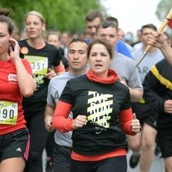 DNB - Nike We Run Vilnius - Egle Busilaite (4090)