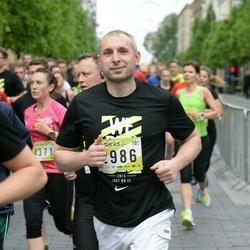 DNB - Nike We Run Vilnius - Kestutis Savickas (2986)