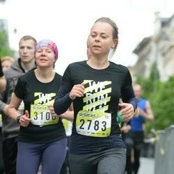 DNB - Nike We Run Vilnius - Aušrine Venckute (2783)