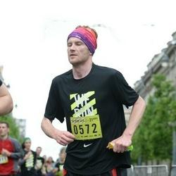 DNB - Nike We Run Vilnius - Ramunas Baranauskas (572)