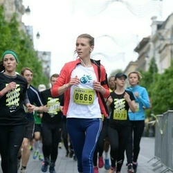 DNB - Nike We Run Vilnius - Simona Stankeviciute (666)