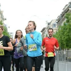 DNB - Nike We Run Vilnius - Agne Morkvenaite (2466)