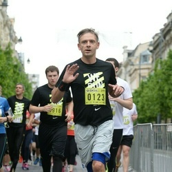 DNB - Nike We Run Vilnius - Kestutis Reimeris (123)