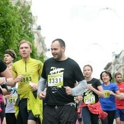 DNB - Nike We Run Vilnius - Dovidas Vainorius (3331)