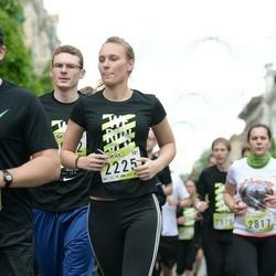 DNB - Nike We Run Vilnius - Lina Prušinskaite (2225)