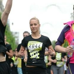 DNB - Nike We Run Vilnius - Asta Pakalniškyte (2044)